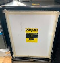 Perlick Signature HH24BS32L Beverage Center Refrigerator Panel Ready Solid Door