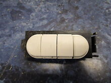 MAYTAG WASHER PUSH BUTTON SWITCH PART  22002697