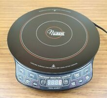 Nuwave Precision Induction Cooktop Model   30121