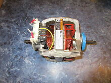 WHIRLPOOL DRYER MOTOR PART  W10550943
