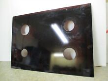 FRIGIDAIRE RANGE GLASS STOVE TOP PART   318223700