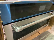 Jenn Air JMC2430DP 30  Built In Stainless Steel Convection Microwave Oven   2699