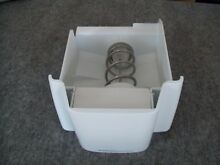 WR17X12079 GE REFRIGERATOR ICE BUCKET ASSEMBLY