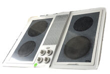 Jenn Air Downdraft Electric Cooktop CVE4270W   NICE  Contract Your Own Shipper