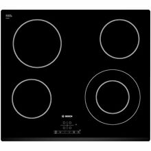 Bosch PKF631B17E Series I 4   Plate Of Kitchen Hob Of 23 5 8in Of Width