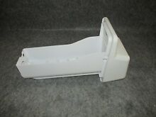 WR29X10097 GE REFRIGERATOR ICE BUCKET ASSEMBLY