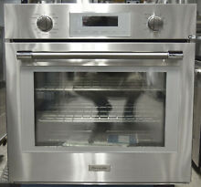 Thermador Professional Series PO301W 30  Professional Built In Wall Oven