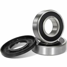 131525500 Front Load Washer Tub Bearings and Seal Kit For Kenmore Frigidaire etc