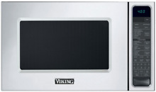Viking VMOC506SS 24  Stainless Built In Microwave Convection Oven RETAIL  1359
