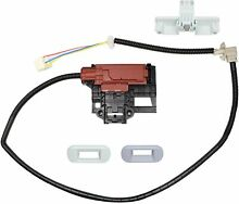 W10404050 Lid Lock Latch Switch Compatible with Whirlpool Kenmore Washer Machine