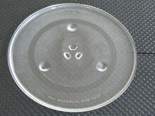 Microwave oven turnable plate  20_04  30 5cm