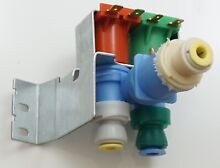 Refrigerator Water Valve Kit for Whirlpool Sears AP5263471  PS3497634  W10408179