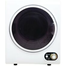 1 5 Cubic Foot Compact Electric Dryer