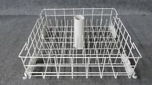 W10161215 WHIRLPOOL DISHWASHER LOWER RACK ASSEMBLY