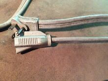 Electric Dryer Hook up   10  cord  Leviton