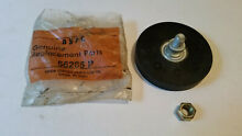 Speed Queen Maytag Amana Dryer Front Drum Roller NEW Part  Made in USA