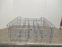 GE DISHWASHER UPPER RACK  NEW W OUTBOX SCRATCHED SCUFFED  PART  WD28X25579