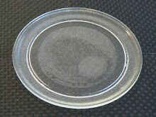 Microwave oven turnable plate 33L  24 5cm