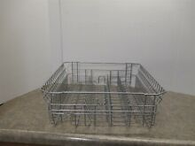 GE DISHWASHER UPPER RACK  NEW W OUT BOX SCRATCHES  PART  WD28X25179