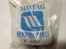VINTAGE Maytag  Model 61W Antique 60 s Clothes Dryer Regulating Thermostat 3 214