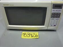 Sharp  Household Microwave Oven