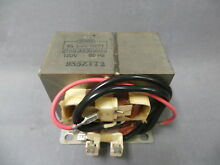 Dacor 66384 Microwave High Voltage Transformer