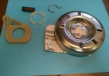 Genuine OEM Whirlpool Direct Drive Washer Clutch Kit Incl  285785 285753A 80040