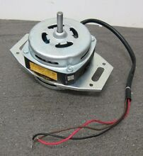 Haier Washer Motor WD 4550 86   WD 4550 28   VC531013   30 DAY WARRANTY