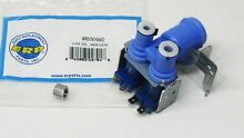 WR57X10082 replacement for GE Refrigerator Water Valve AP4325105 PS2338130