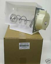 WR17X4310 Genuine GE Refrigerator Freezer Ice Bucket Auger Asm