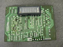 GE Microwave Smart Board   Main Control Board WB27X922   30 DAY WARRANTY
