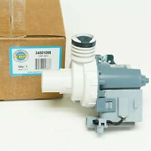 34001098 Washer Drain Pump for Samsung DC96 00774B AP4209437 PS4216776