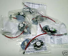 WP8166 279816 6 PAK Whirlpool Dryer Thermostat Thermal Fuse Kit