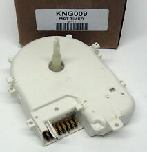 KNG009 Washing Machine Timer Control for Whirlpool 22004189 AP4027251 PS2021655