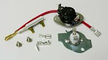 DR2 279816   3392519 PACK Dryer Thermostat Thermal Fuse for Whirlpool   Kenmore