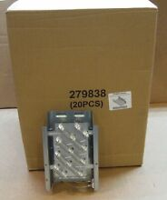 279838 20 PACK for Whirlpool Dryer Heater Heating Element Asm 1 Year Warranty