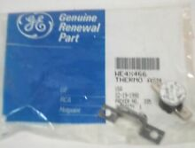 WE4X466 Genuine GE Dryer Thermostat Assembly AP2622026 PS268039
