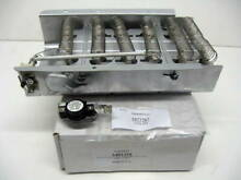 Dryer Heatng Element and Thermostat fits Whirlpool   Kenmore 3401338 w  3977767