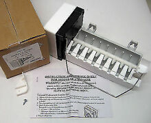 IM900 Refrigerator Icemaker for Maytag Amana Whirlpool 626626 626636 628366