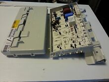 Whirlpool  Kenmore Washing Machine Control Board Part Number 41697020067401