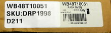 GE WB48T10051 Oven Rack