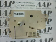 8546681 Whirlpool Washer Timer REFURBISHED  LIFETIME Guarantee  SAME DAY SHIP