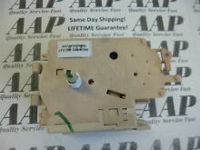 8557226 Whirlpool Kenmore Washer Timer REFURBISHED  LIFETIME Guarantee