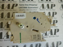 3953321 Whirlpool Washer Timer REFURBISHED  LIFETIME Guarantee  SAME DAY SHIP