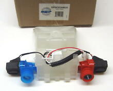 Washer Water Valve w  Thermistor ERP W10144820 for Whirlpool AP4371093 PS2347919