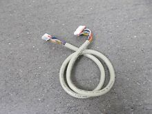 GE Profile Washer or Dryer 11 Pin Cable WE08X10058   30 DAY WARRANTY