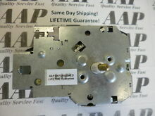 3948357 Whirlpool Washer Timer REFURBISHED  LIFETIME Guarantee  SAME DAY SHIP