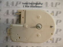 175D5749P008 WH12X10350 GE Washer Timer  1 Year Guarantee  SAME DAY Shipping