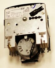 WH12X10152 GE Timer   Washer Genuine OEM WH12X10152