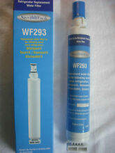 Aquafresh  Water Filter  WF293  SEARS  KENMORE Kitchen